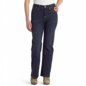 Levi's 512 Perfectly Slimming Boot Cut Jean 10 S